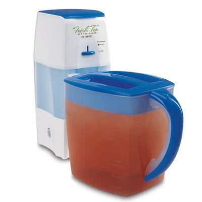 Iced Tea Maker, 3-Qt., Blue