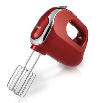 Oster® 7 Speed Clean Start™ Hand Mixer with Storage Case