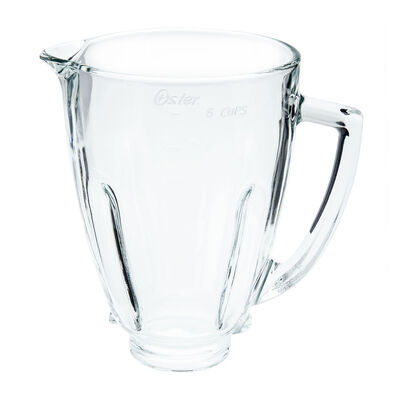 Oster® Blender 6-Cup Glass Jar