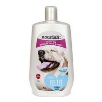 Feelin' Relief Oatmeal Shampoo Apple Scented