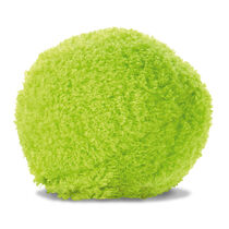 The Fuzz™ Massaging Pillow, Green