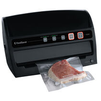 The FoodSaver® V3230 Vacuum Sealing System - Remanufactured