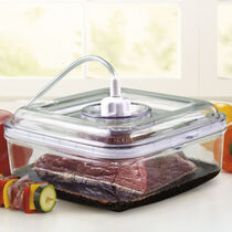 FoodSaver® GameSaver® Quick Marinator