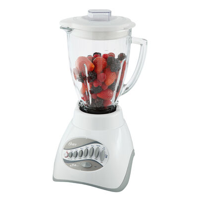 Oster® 14-Speed Blender - White Replacement Parts