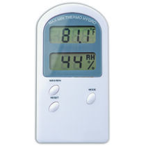 Bionaire® Digital Thermometer/ Hygrometer