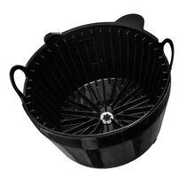 Coffeemaker Brew Basket (CHX, CG, DW, SK, VB, CJ, AM, MV)