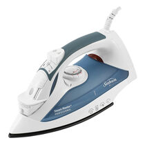 Sunbeam® GreenSense™ SteamMaster® Full Size Professional Iron with ClearView™, White