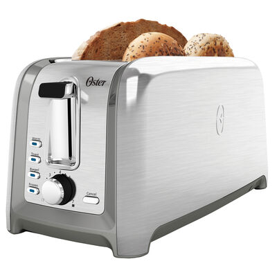 all the toaster ovens tested