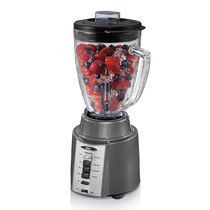 Oster® 8-Speed Blender - Charcoal