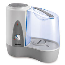 Holmes® Warm Mist Humidifier with Aromatherapy Tablets