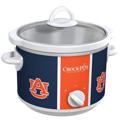 Auburn Tigers Collegiate Crock-Pot® Slow Cooker