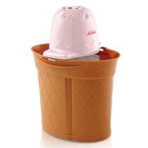 Sunbeam® 4-Quart Ice Cream Bucket, Strawberry