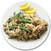 Crock-Pot® Cuisine Lemon Herb Chicken