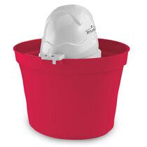 Rival® Ice Cream Maker 2-Quart, Red