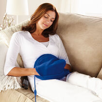 Sunbeam® Cozy Spot™ Personal Warming Pad, Blue