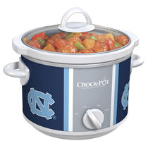 North Carolina Tar Heels Collegiate Crock-Pot® Slow Cooker