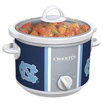 North Carolina Tar Heels Collegiate Crock-Pot® Slow Cooker