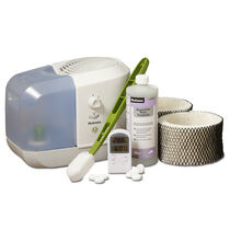 Holmes® HM1300-DMB Breathe Easy Humidifier Bundle