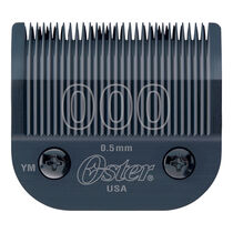 Oster® Detachable 000 Blade Fits Titan, Turbo 77, Primo, Octane Clippers