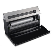 The FoodSaver® V3835 Vacuum Sealing System