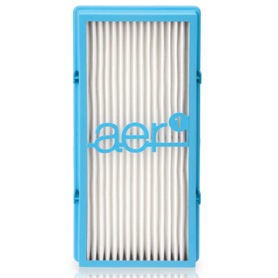 aer1® HAPF30AT HEPA-Type Total Air with Dust Elimination Replacement Filter
