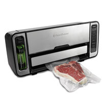The FoodSaver® 5800 Series 2-In-1 Automatic Bag-Making Vacuum Sealing System