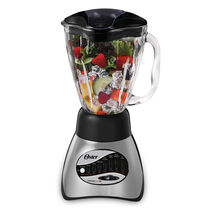 Oster® Precise Blend™ 200 Blender w/ Skirt - Glass Jar - NEW UPDATED LOOK!
