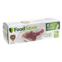 """FoodSaver® 8"""" x 20' Heat-Seal Roll"""