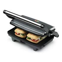 2 Slice Sandwich Maker & Panini Maker