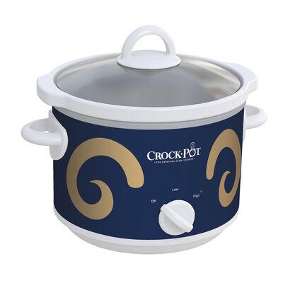 St. Louis Rams NFL Crock-Pot® Slow Cooker