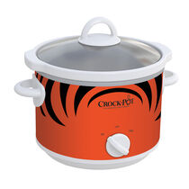 Cincinnati Bengals NFL Crock-Pot® Slow Cooker