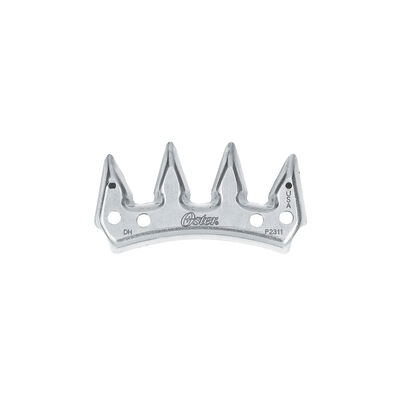 Oster® 4 Point Thin Heel Diamond Cutter