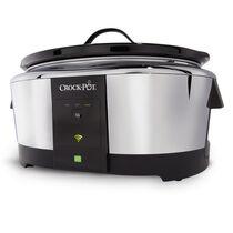 Crock-Pot® 6-Quart. Smart Slow Cooker with WeMo®