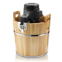 Sunbeam® 4-Quart Ice Cream Wooden Bucket