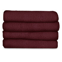 Sunbeam® Queen LoftTec™ Heated Blanket, Garnet