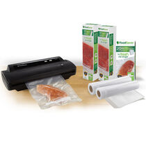 The FoodSaver® Vacuum Sealing System Kit