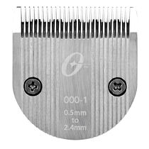 Oster® 000 - 1 Detachable Adjustable Blade for JUICE® Fits Juice Cord/Cordless Clippers