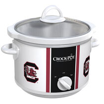 South Carolina Gamecocks Collegiate Crock-Pot® Slow Cooker