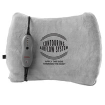 Sunbeam® Back Contouring Heating Pad with Lumbar Support