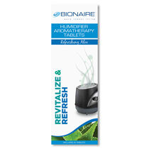 Bionaire Refreshing Aloe Aromatherapy Tablets