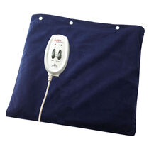 Sunbeam® Massaging Heating Pad