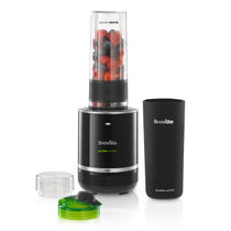 Breville Blend Active Pro Personal Blender with x1 500ml Bottle, Black