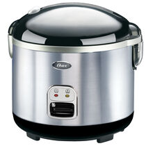 Oster® 20 Cup Rice Cooker