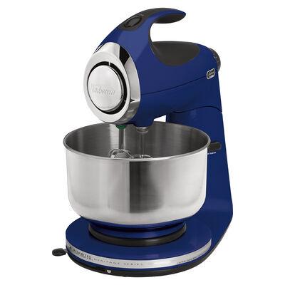 Sunbeam® Heritage Series® Stand Mixer, Indigo Blue