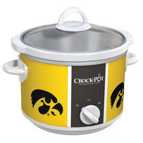 Iowa Hawkeyes Collegiate Crock-Pot® Slow Cooker