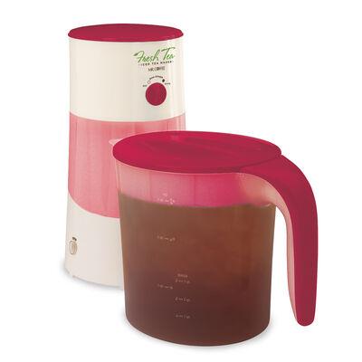 Iced Tea Maker, 3-Qt., Watermelon