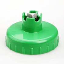 Margaritaville® Sour Mix Tank Cap, Green