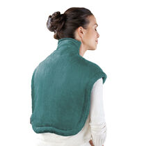 Sunbeam® Massaging XL Renue®  Heat Therapy Neck & Shoulder Wrap