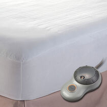 Sunbeam® Mattress Pad, Full
