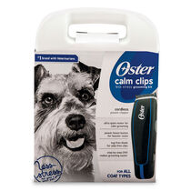 Oster® Cordless Power Clipper Kit for In Home Grooming